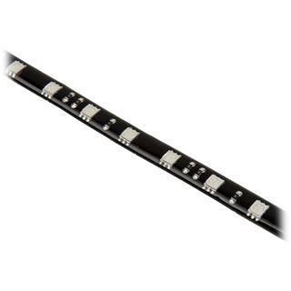 BitFenix Alchemy 2.0 Magnetic LED-Strip - 30cm, 15 LEDs, violett