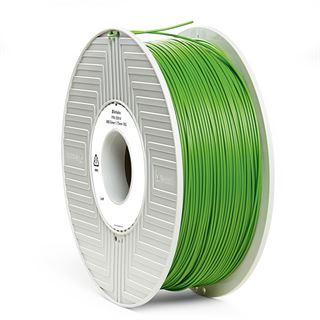 Verbatim Filament 3D Drucker 1.75mm 1kg ABS grün