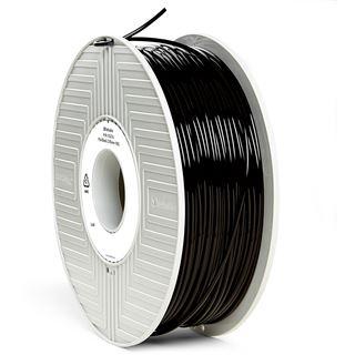 Verbatim Filament 3D Drucker 2.85mm 1kg schwarz
