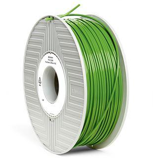 Verbatim Filament 3D Drucker 2.85mm 1kg grün