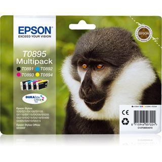 Epson T0895 Multipack