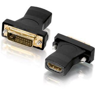 Equip HDMI/DVI DIGIT (24+1)