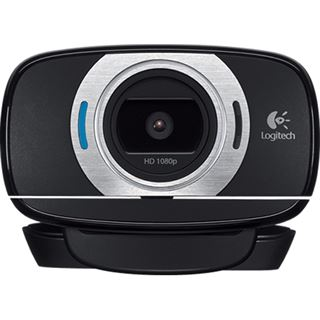Logitech HD WEBCAM C615 USB