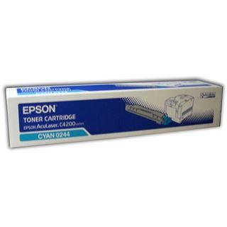 Epson Toner C13S050244 cyan