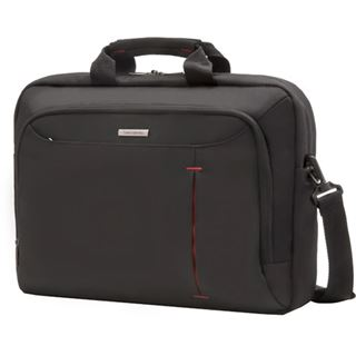 "Samsonite Guardit Bailhandle 16"" schwarz"