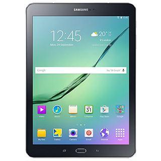 "9,7"" (24,63cm) Samsung Galaxy Tab S2 9.7 Wifi T813 (schwarz) Tablet"