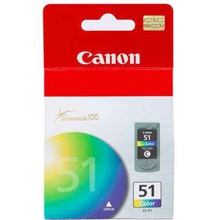 Canon Tinte CL-51 f. MP150/170 color