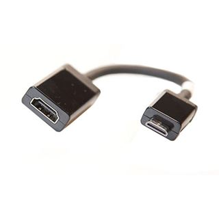 Dell Adapter MiniHDMI > HDMI