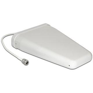 DeLOCK Antenne LTE N Band 1/3/7/20 8,5 - 10 dBi direktional