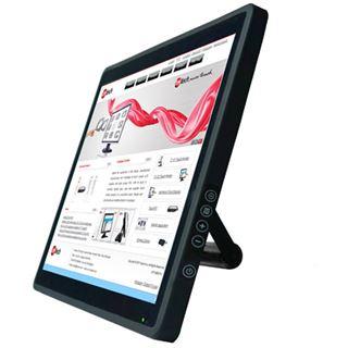 "21,5"" (54,61cm) Faytech kapazitiver Touchscreen PC, 4GB RAM, 60 GB SSD"
