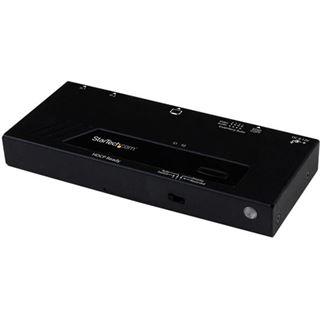 Startech 2 PORT HDMI SWITCH W/AUTO PRIO