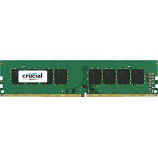 8GB Crucial CT8G4DFS824A DDR4-2133 DIMM CL17 Single