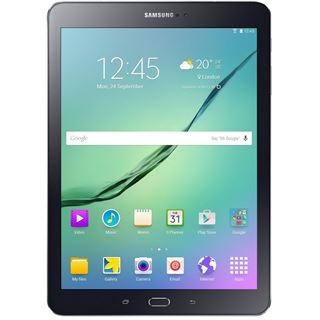 "8"" (20,32cm) Samsung Galaxy Tab S2 8 LTE T719 (schwarz) Tablet"