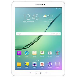 "8"" (20,32cm) Samsung Galaxy Tab S2 8 LTE T719 (weiss) Tablet"