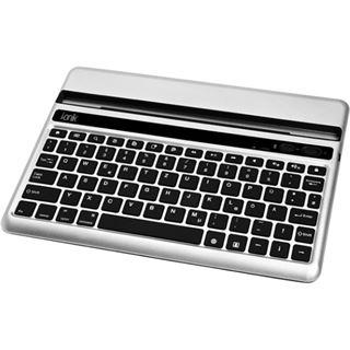 "I.onik Bluetooth Tastatur für 9,7""-Tablett/iPad 2/iPad 3 Retail"