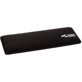 Glorious PC Gaming Race Tastatur-Handballenauflage Slim Compact schwarz