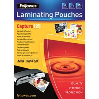 Fellowes Laminierfolientasche, DIN A2, gl�nzend, 250 mic