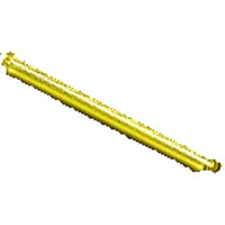 Revoltec 31 cm gelbe Kaltlicht-Kathode für Gehäuse (RM098)