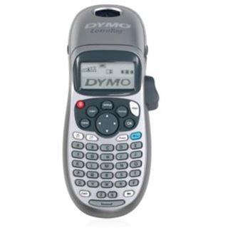 """Dymo Hand-Beschriftungsgerät """"LetraTag PLUS"""","""
