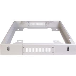 LogiLink Sockel (B)800 x (T)800 mm, lichtgrau (RAL7035)
