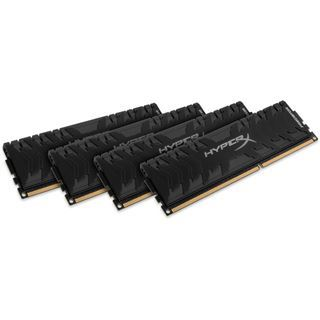 32GB HyperX Predator DDR3-2133 DIMM CL11 Quad Kit