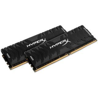 8GB HyperX Predator DDR4-3000 DIMM CL15 Dual Kit