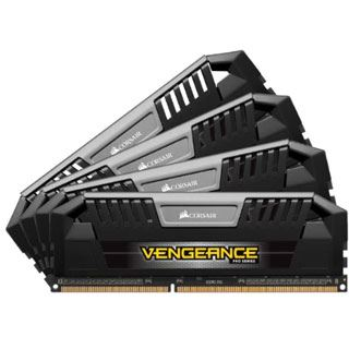 32GB Corsair Vengeance Pro DDR3-2133 DIMM CL11 Quad Kit