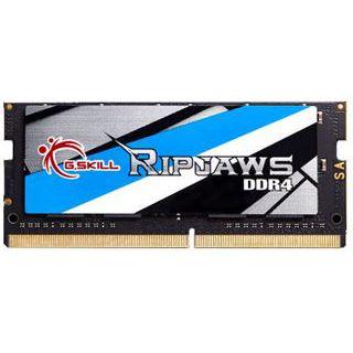 8GB G.Skill RipJaws DDR4-2666 SO-DIMM CL18 Single