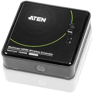 ATEN Technology VE849R-AT-G Wireless HDMI Receiver max.4x VE8
