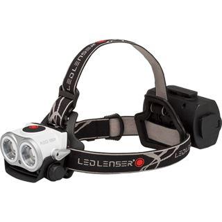 Zweibrüder LED LENSER - Kopflampe XEO 19R Softcase weiß