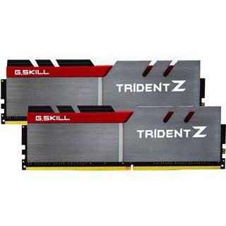 32GB G.Skill RipJaws V rot DDR4-3333 DIMM CL16 Dual Kit