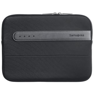 "Samsonite Colorshield Laptop Sleeve 10,2"", schwarz"