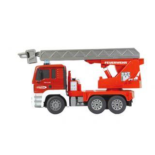 Jamara Feuerwehr Drehleiter MAN 1:20 2.4GHz