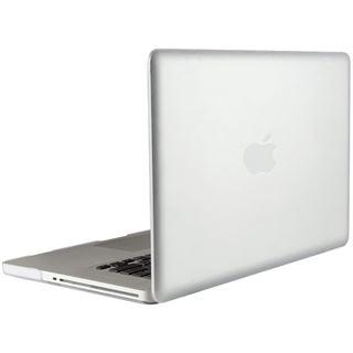 """LogiLink Hartschalen Schutzhülle für MacBook Pro 13"""" Retina transparent"""