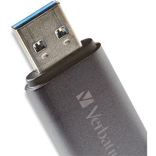 64 GB Verbatim iStore n Go schwarz USB 3.0 und Lightning