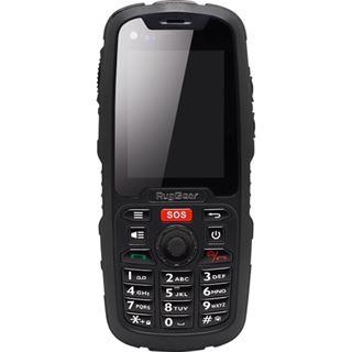 RugGear RG310 Dual-SIM schwarz