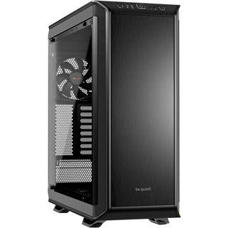be quiet! Dark Base 900 Pro gedämmt mit Sichtfenster Big Tower ohne Netzteil schwarz