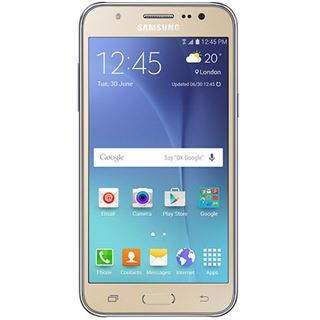 Samsung Galaxy J5 DUOS J510F 8 GB gold