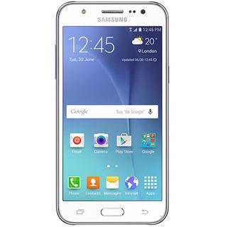 Samsung Galaxy J5 DUOS 2016 J510F Dual-SIM 16 GB weiß