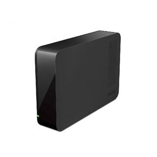 """2000GB Buffalo DriveStation HD-LC2.0U3B-EU 3.5"""" (8.9cm) USB 3.0 schwarz"""