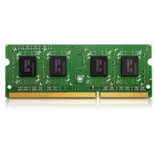 1GB QNAP RAM-1GDR3-SO-1333 DDR3-1333 SO-DIMM CL13 Single