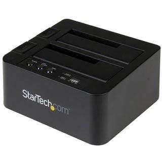 Startech USB 3.1 HDD Duplicator Dock