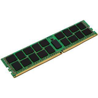 16GB Kingston KTH-PL424S DDR4-2400 regECC DIMM CL15 Single