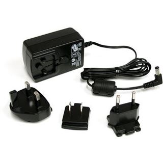 Startech 12V DC UNIVERSAL POWER ADAPTER