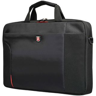 "Port Houston Port Tasche Houston TL 39,6cm (15,6"") schwarz"