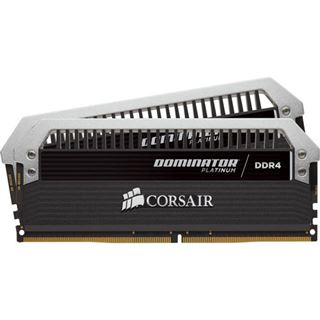 8GB Corsair Dominator Platinum DDR4-3866 DIMM CL18 Dual Kit