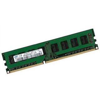 4GB Samsung M378B5173EB0-YK0 DDR3-1600 DIMM CL11 Single