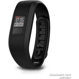 Garmin vivofit 3 Fitness-Armband Regular schwarz
