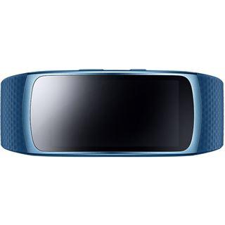 Samsung Gear Fit2 - Small (125 ~ 170mm) - blau
