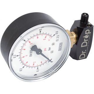 aqua computer Dr. Drop Druckprüfgerät (ohne Luftpumpe)
